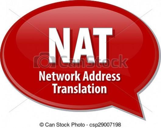 خلاصه ای از مهمترین مطالب NAT