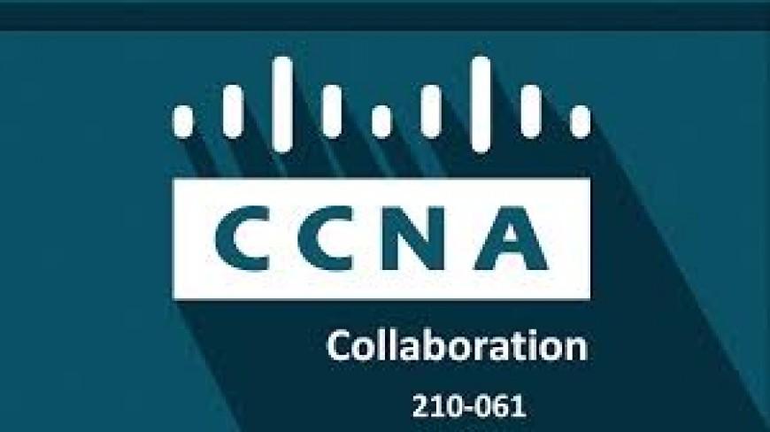 دانلود کتاب CCNA Collaboration