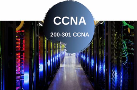 CCNA Enterprise