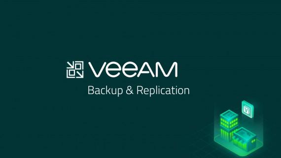 کارگاه یک روزه Veeam Backup