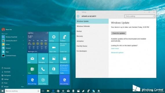 آپدیت سالانه ی ویندوز ۱۰ همچنان کامپیوترها را خراب می کند