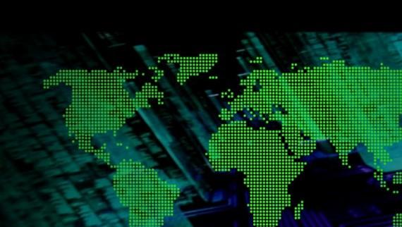 چگونگی پیدایش اینترنت و ارتباطات در دنیا